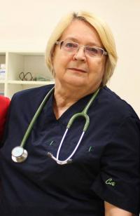 dr. med. Dubravka Loncar-Cakalo